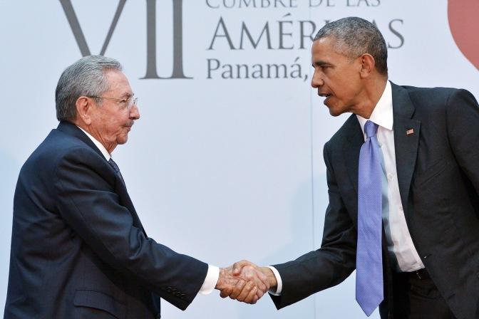 Cuba y Estados Unidos dialogan para la apertura de embajadas