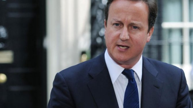 Reino Unido  llegó con 318 000  personas a cifra record de inmigrantes