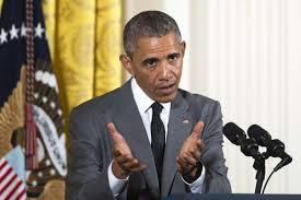 """Obama advierte le será """"difícil"""" que a EE.UU.  defender a Israel ante la ONU"""