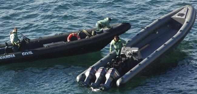 Narcotraficantes disimulan pesca para no ser capturados