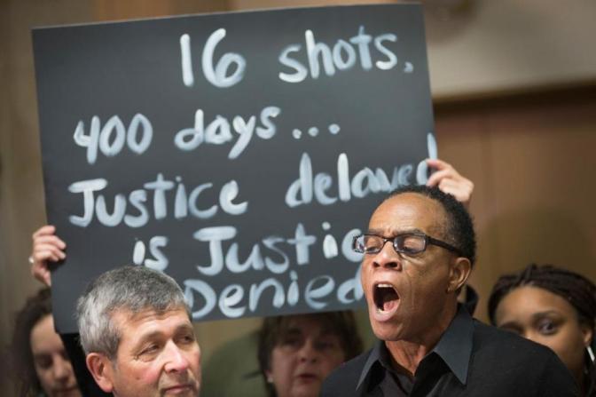 Jefe de Policía de Chicago es despedido por el asesinato de afroamericano