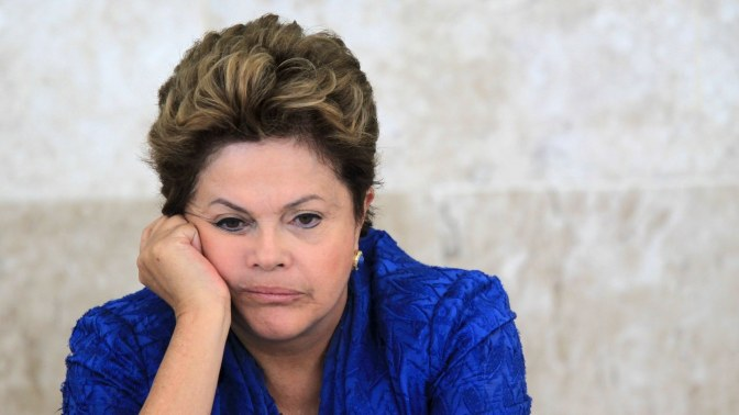 Congreso brasileño aprueba juicio contra Dilma Rousseff
