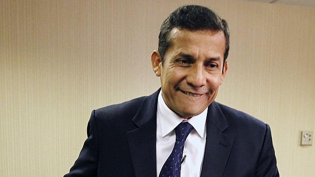 Ordenaron la detención del ex presidente Ollanta Humala en Perú por presunta corrupción