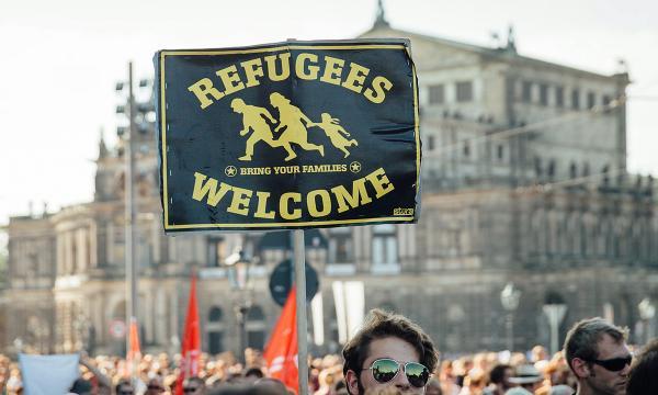 Un juez de EE.UU. bloquea la deportación de 1.400 iraquíes