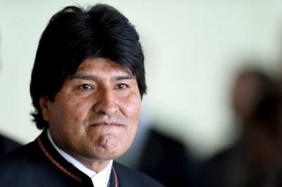 Bolivia decide destino de Evo Morales