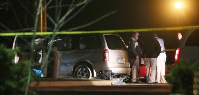 Detenido el presunto autor de un tiroteo en Michigan que mató al menos a 7 personas