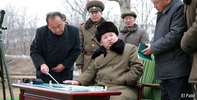 Corea del Norte prepararía nuevos ensayos misilísticos en coincidencia con asunción de Trump
