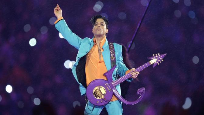 Fallece Prince a los 57 años