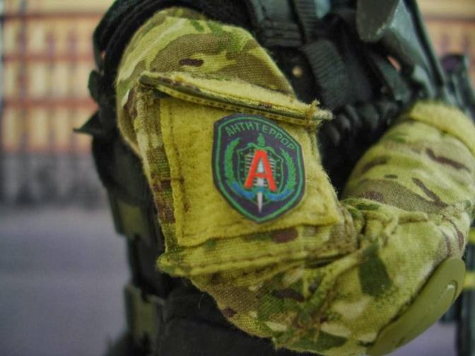 Extremistas del Caúcaso son detenidos en San Petersburgo
