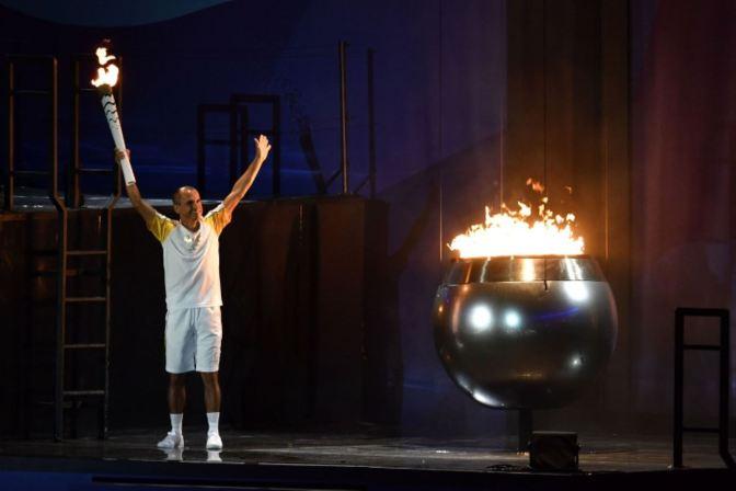XXXI Juegos Olímpicos de Rio 2016: Inauguración entre pífias y sostenibilidad.