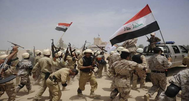 "Irak proclama que Mosul fue ""liberada"" del Estado Islámico"