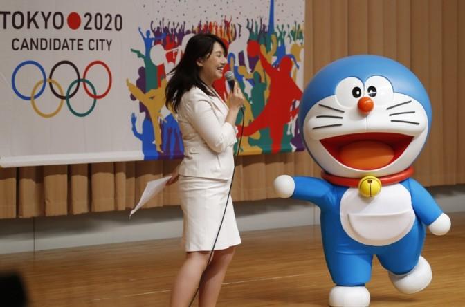Tokio 2020 estima en hasta 14.600 millones de euros el coste de los JJ.OO.