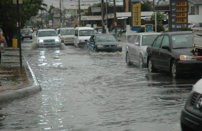 Temporal de lluvias en R.Dominicana deja pérdidas millonarias en el sector banano