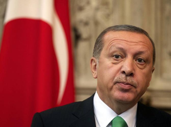 Redada contra activistas de Amnistía Internacional en Turquía
