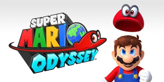 """""""Super Mario Odyssey"""": espectacular adelanto del nuevo videojuego para Nintendo Switc"""