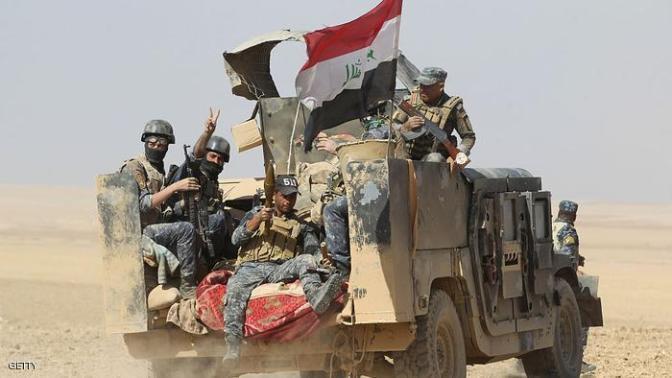 Iraq libera por completo Tal Afar de manos del EI