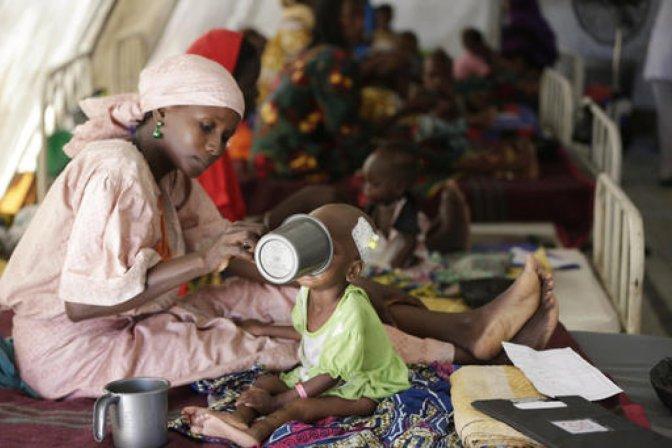 La ONU alerta de la mayor crisis humanitaria en 70 años con cuatro países africanos en riesgo de hambruna