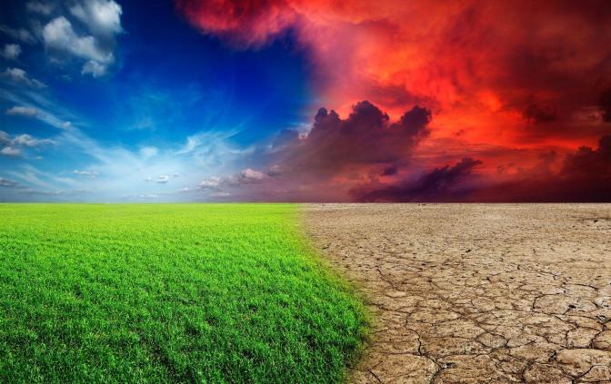 Los fenómenos climáticos extremos seguirán en el 2017