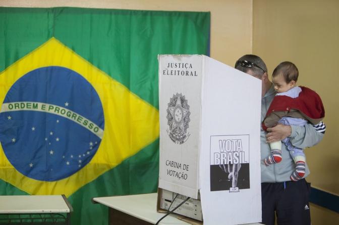 Brasil: Jueces y fiscales piden ser candidatos en las próximas elecciones