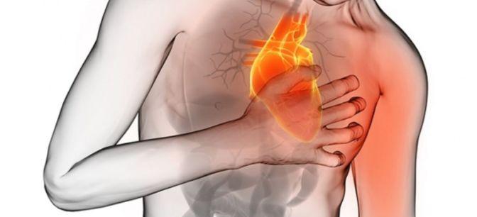 Ibuprofeno y diclofenaco aumentan el riesgo de sufrir un infarto