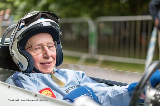 Muere John Surtees, único piloto que reinó en el motociclismo y en la Fórmula 1