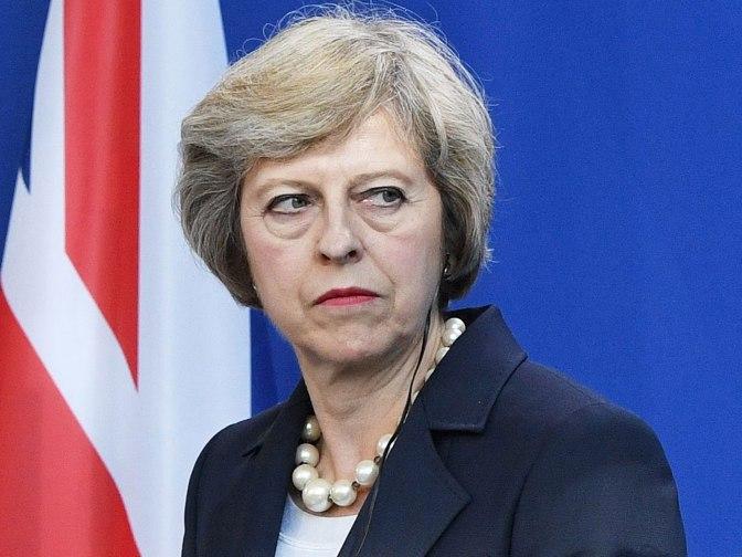 Reino Unido: Theresa May anuncia elecciones anticipadas para el 8 de junio