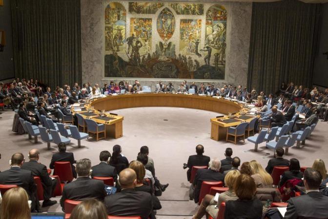 EE.UU. exige más presión sobre Corea del Norte y China y Rusia piden diálogo