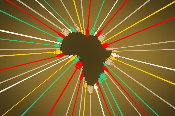 Toda África en un solo espacio virtual