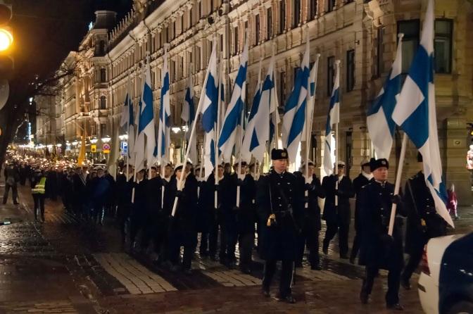 Finlandia: Naturaleza y diseño