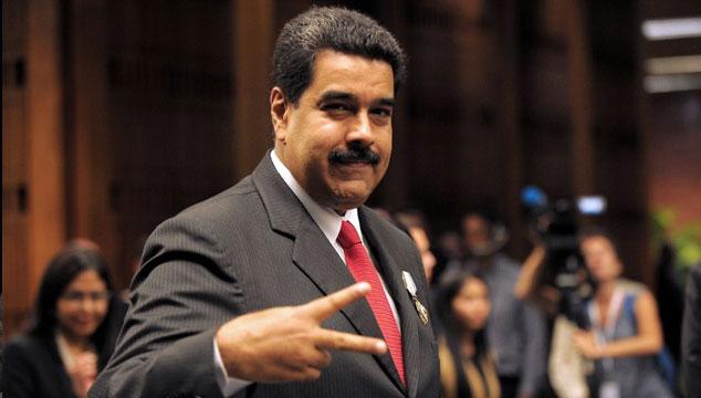 """Nicolás Maduro a la oposición venezolana: """"Ríndanse, están derrotados"""""""