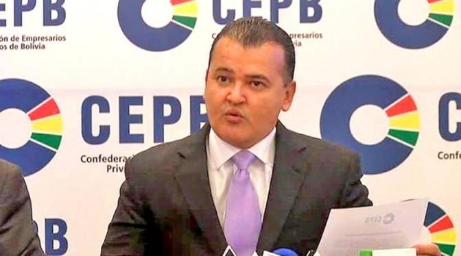 Empresarios de Bolivia advierten que la política salarial agrava el empleo precario