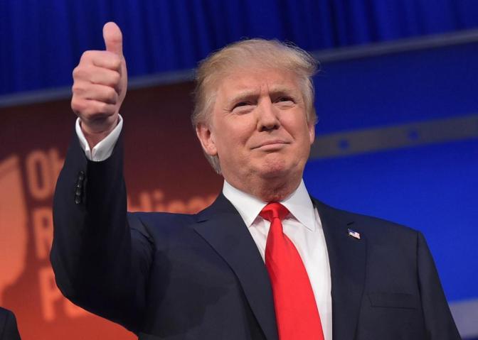 """Trump no tiene ingresos de Rusia """"con pocas excepciones"""", según sus abogados"""