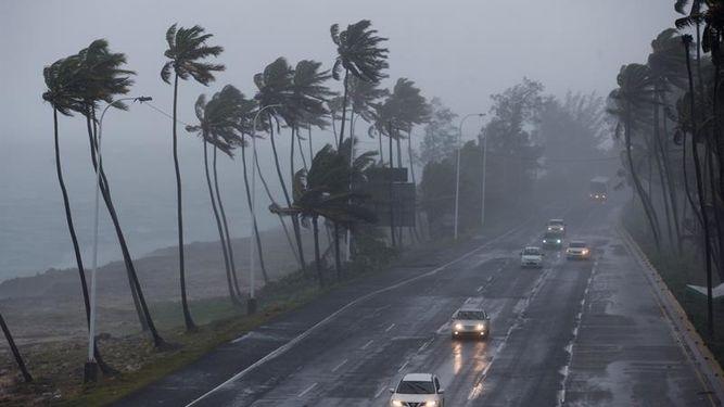 Suben a 25 las provincias en alerta en República Dominicana a causa de nuevas lluvias