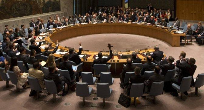 EE.UU., Japón y Corea piden una reunión urgente del Consejo de Seguridad de la ONU sobre misiles