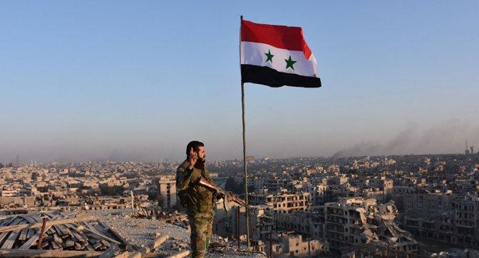 Enfrentamientos en Siria tras la entrada en vigor de zonas seguras