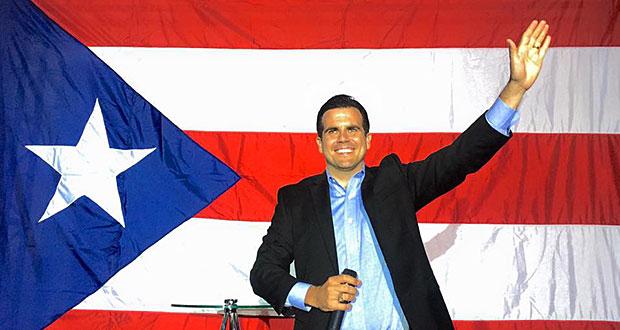 """Puerto Rico pide a la Cámara baja de EE.UU. compromiso con """"descolonización"""" de la isla"""