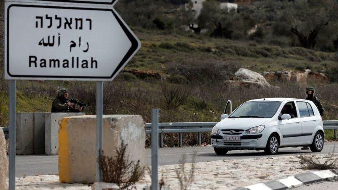 Un joven palestino muere por fuego israelí durante protesta en Cisjordania