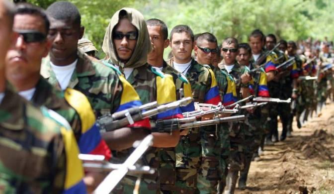 Consejo de Seguridad ONU espera FARC cumplan cronograma entrega armas en Colombia