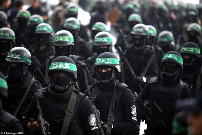 """La nueva dirección de Hamas se anunciará en los """"próximos días"""""""