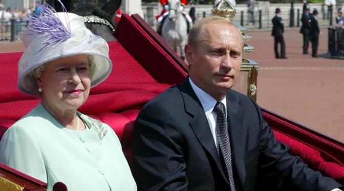 Rusia recomienda a sus ciudadanos evitar el Reino Unido
