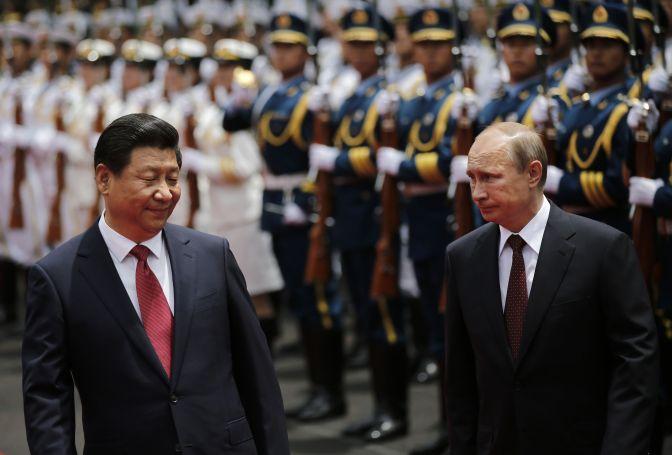 Putin propone a EE. UU. acuerdo sobre ciberseguridad