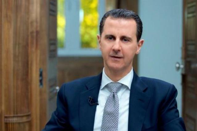 """Siria condena la """"agresión de la coalición"""" internacional contra su ejército"""