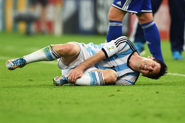 La Comisión de Apelación de la FIFA levanta la suspensión a Messi
