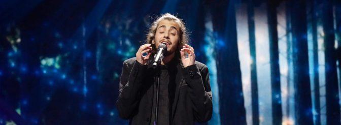 Triunfo histórico de Portugal en Eurovisión