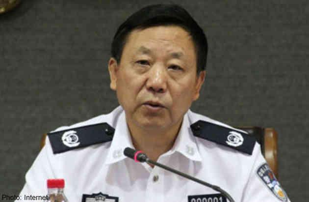 China ejecuta a un antiguo jefe regional de la policía