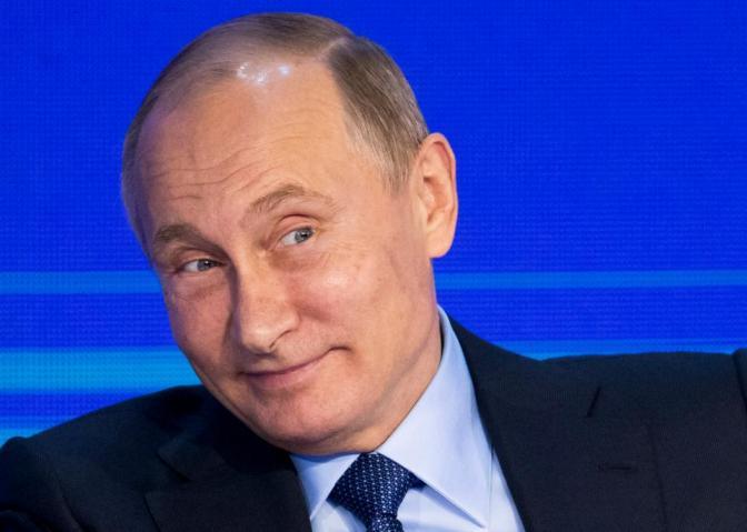 Condenan a 30 días de cárcel al principal opositor de Putin, Alexei Navalny