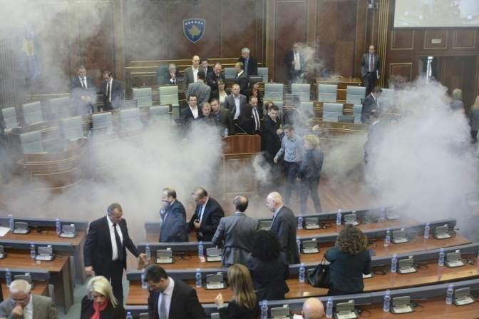Kosovo elige este domingo su Parlamento en un contexto de inestabilidad