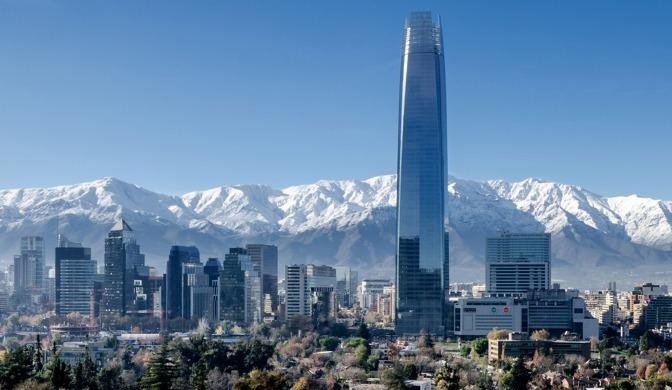Santiago de Chile, capital latinoamericana del turismo de negocios