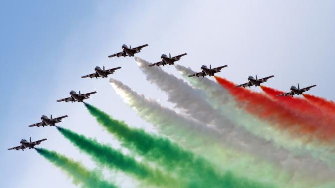 La festa della Repubblica: 2 de Junio, el día de la República Italiana