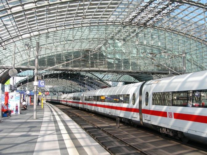 Se registra tiroteo en Estación de Tren en Munich